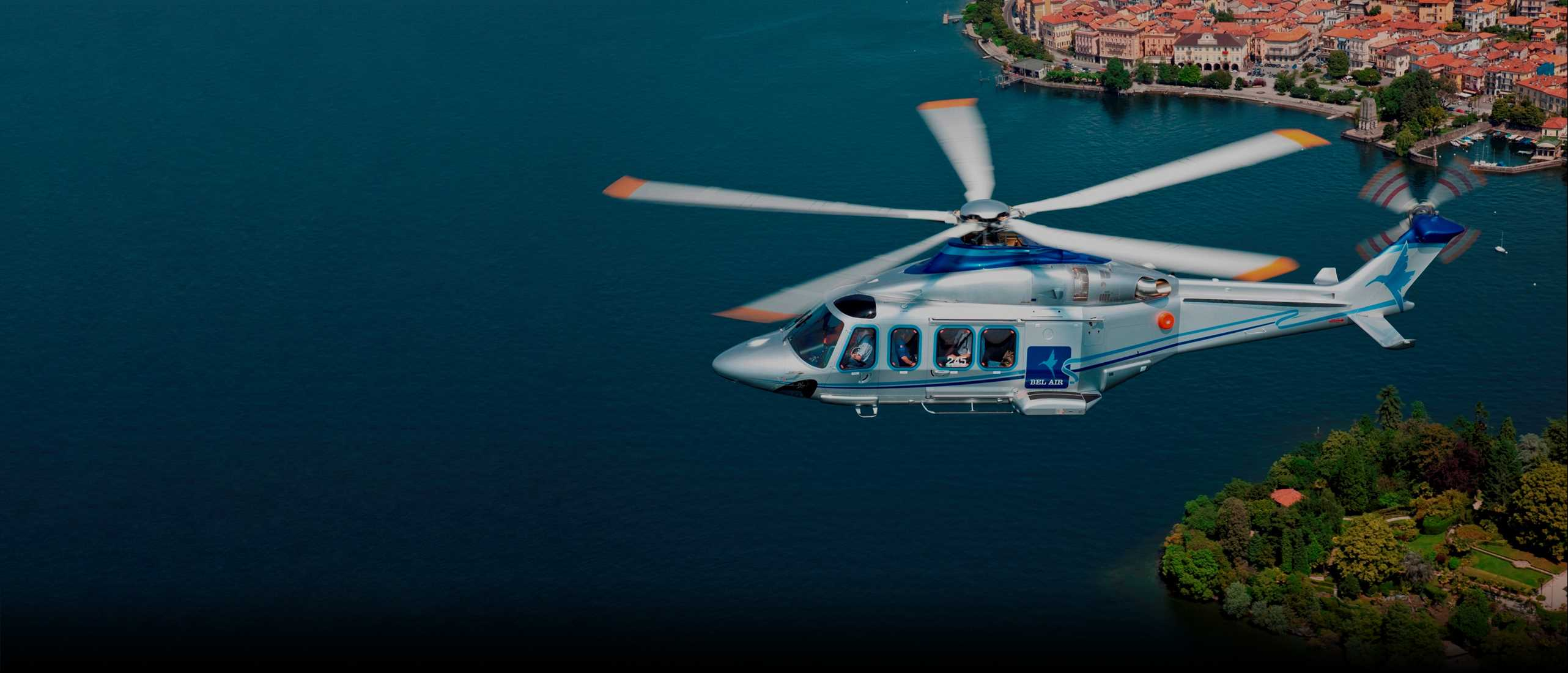 Helicopter Sales   Exclusive Aircraft