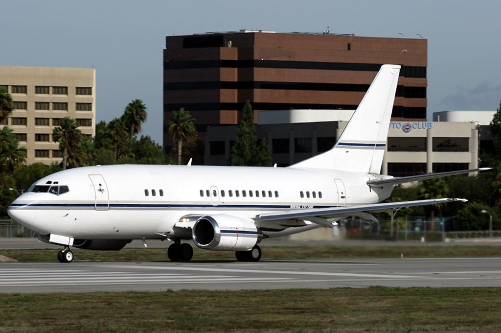 Boeing 737-500 VIP For Sale | Exclusive Aircraft