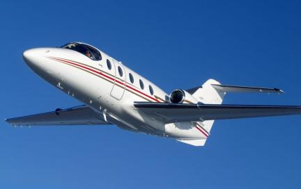 Beechjet 400A For Sale