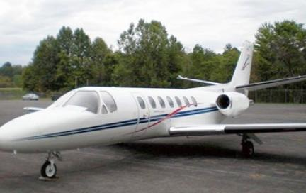 Cessna Citation V For Sale - SOLD