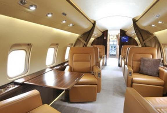 Challenger 850 For Sale | Exclusive Aircraft