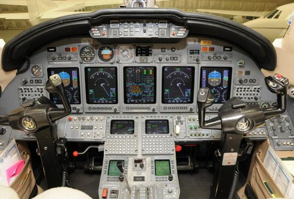 Citation X For Sale Exclusive Aircraft