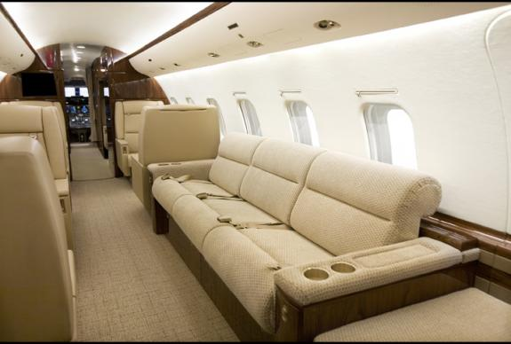 Bombardier Global Express For Sale